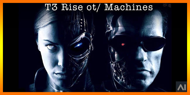 Sinopsis Film Terminator Rise of the Machines Tayang Nanti Malam