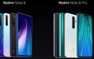 Harga serta Spesifikasi Redmi Note 8 Pro Varian Warna Laut Biru Tua