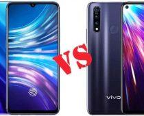 Perbandingan Spesifikasi Vivo S1 Pro vs Z1 Pro