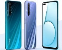 Detail Spesifikasi Realme X50 Pro 5G, Rilis 24 Februari Mendatang