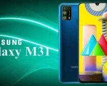 Detail Spesifikasi Samsung Galaxy M31 Rilis 25 Februari Mendatang