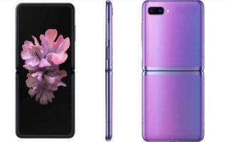 Review Spesifikasi Samsung Galaxy Z Flip Ram 8Gb
