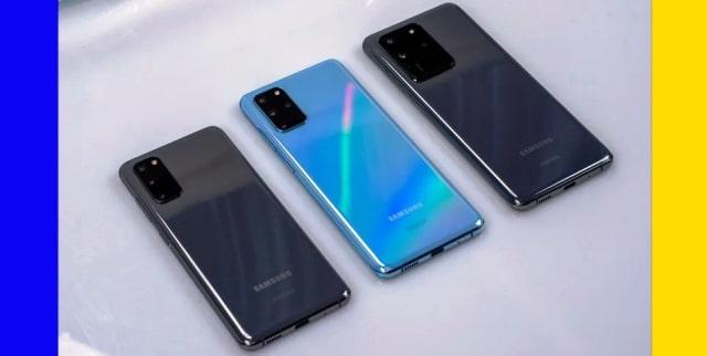 Rilis 2 Hari Lalu Ini Detail Spesifikasi Samsung Galaxy S20