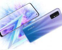 Spesifikasi Vivo Z6 5G Dukungan Snapdragon 765G SoC