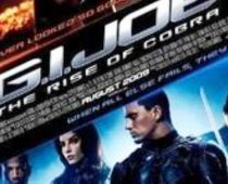 Sinopsis G.I.JOE The Rise Of Cobra