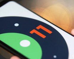 Lima Fitur Baru Yang Dipinjam Oleh Android 11 dari iPhone