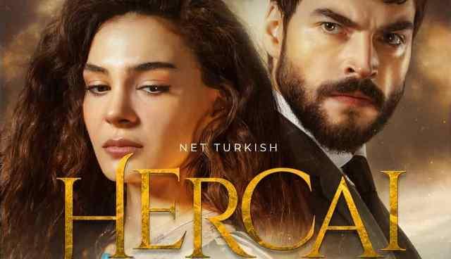 Sinopsis Hercai Episode