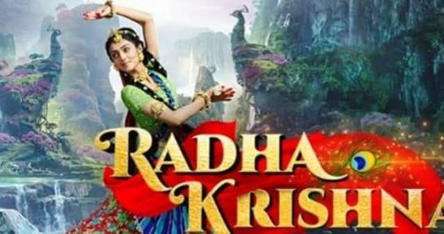 Sinopsis Radha Krishna