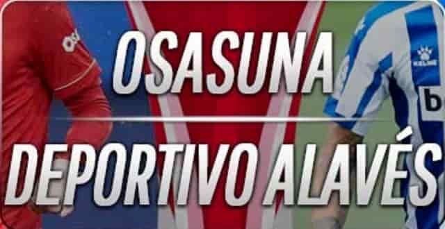 Prediksi Skor Osasuna vs Alaves