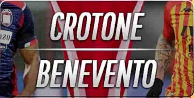 Prediksi Crotone vs Benevento