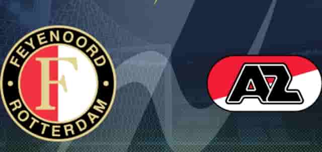 Prediksi Feyenoord vs AZ Alkmaar