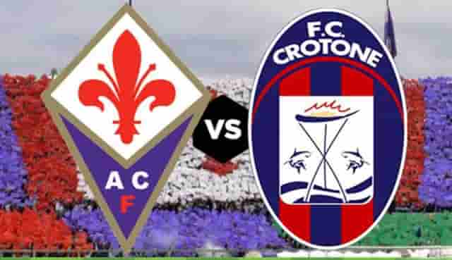 Prediksi Fiorentina vs Crotone