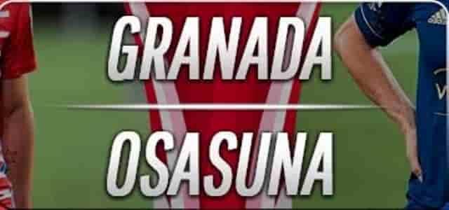 Prediksi Granada vs Osasuna
