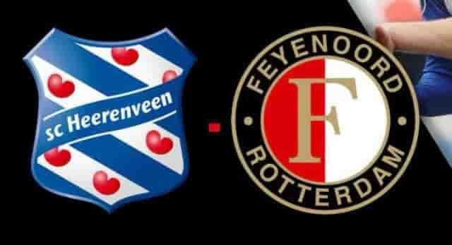Prediksi Heerenveen vs Feyenoord
