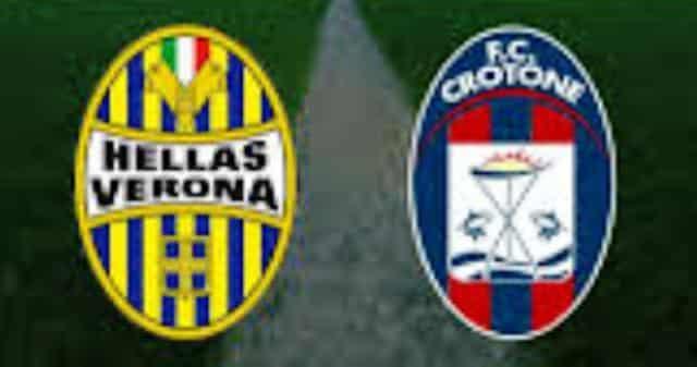 Prediksi Hellas Verona vs Crotone