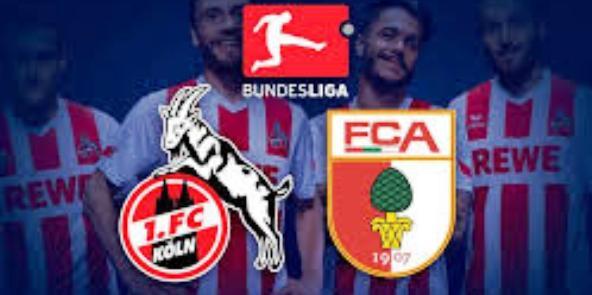 Prediksi Koln vs Augsburg