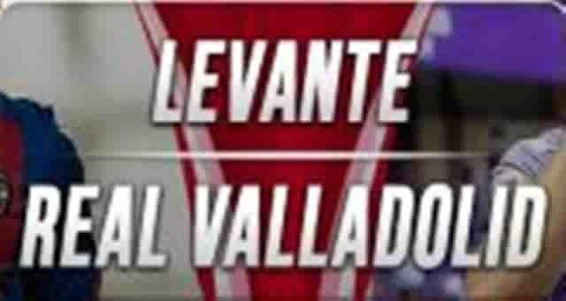 Prediksi Levante vs Real Valladolid