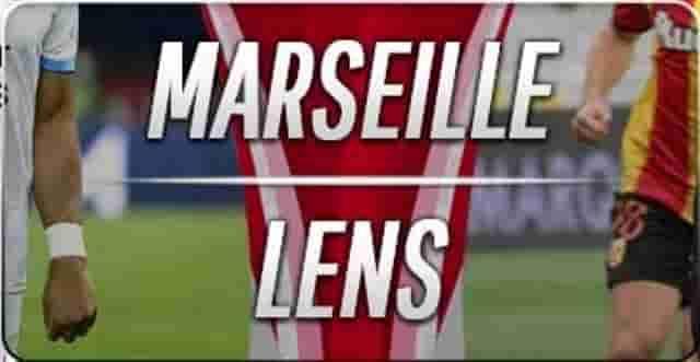Prediksi Marseille vs Lens Ligue 1
