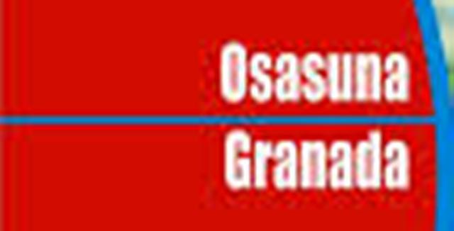 Prediksi Osasuna vs Granada