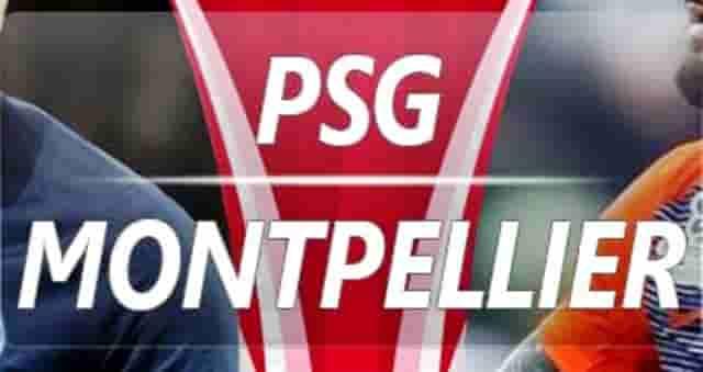 Prediksi PSG vs Montpellier