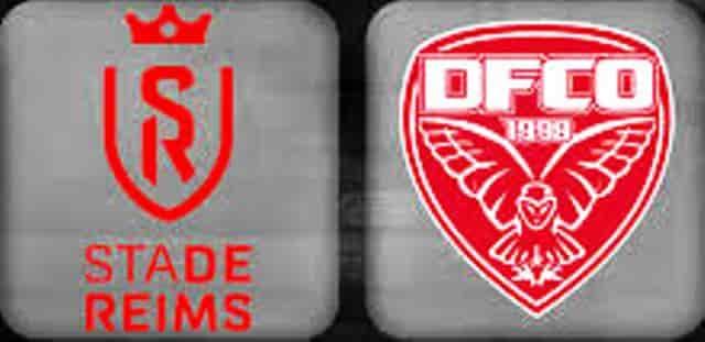 Prediksi Reims vs Dijon