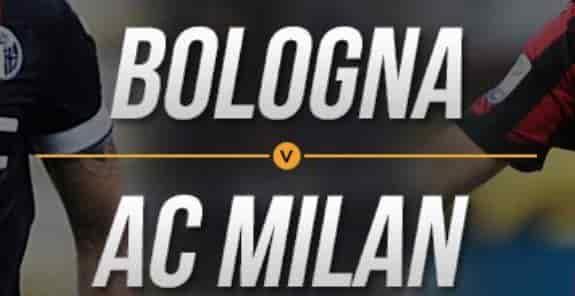 Prediksi Skor Bologna vs AC Milan