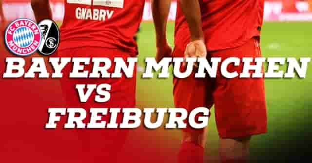 Prediksi Skor Muenchen vs Freiburg