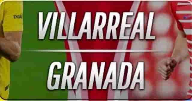 Prediksi Villarreal vs Granada