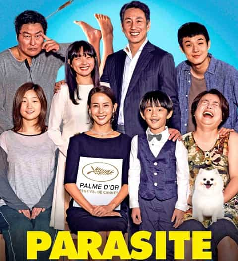 Nama Pemain Film Parasite Plus Sinopsis Episode 1-Terakhir