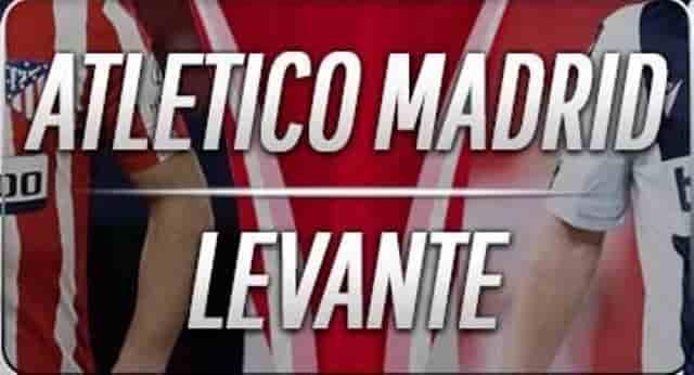 Prediksi ATM vs Levante