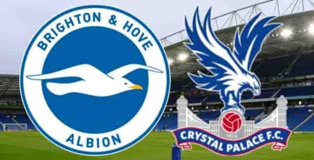 Prediksi Brighton vs Crystal Palace