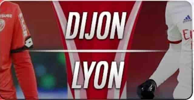 Prediksi Dijon vs Lyon