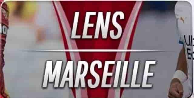 Prediksi Lens vs Marseille