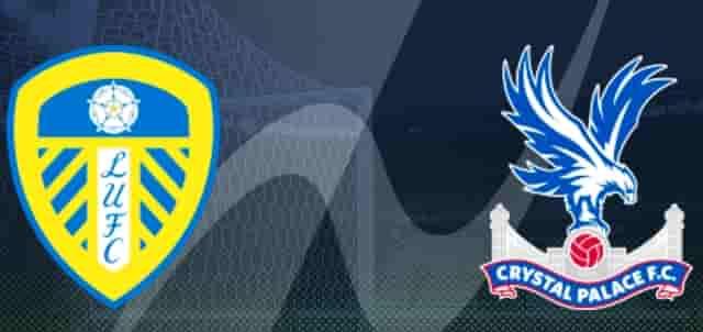 Prediksi Skor Leeds United vs Crystal Palace