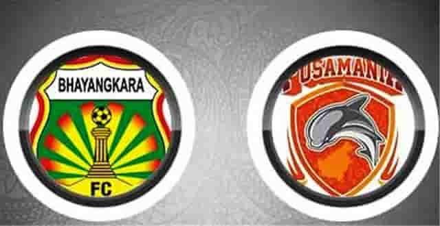 Prediksi Bhayangkara vs Borneo