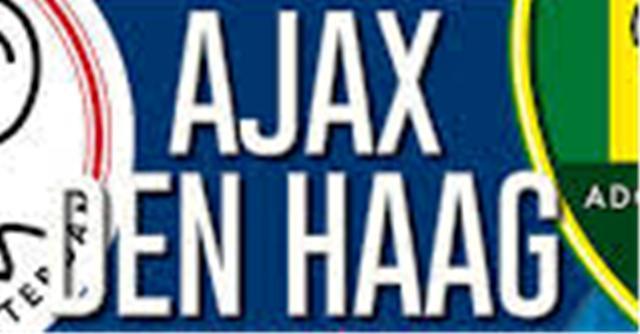 Prediksi Skor Ajax vs ADO Den Haag
