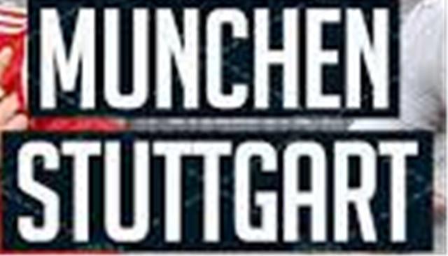 Prediksi Skor Bayern Muenchen vs Stuttgart