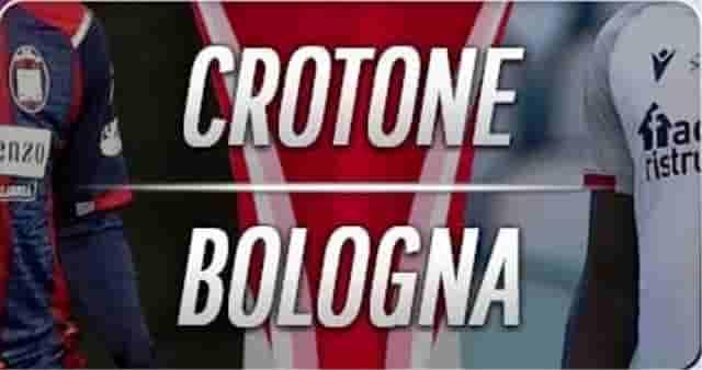 Prediksi Skor Crotone vs Bologna