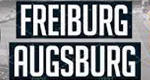 Prediksi Skor Freiburg vs Augsburg