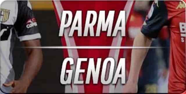 Prediksi Skor Parma vs Genoa