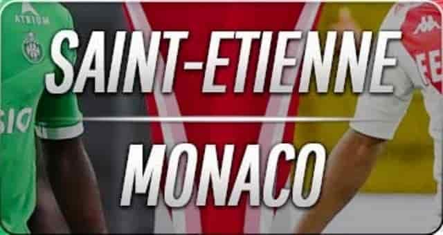 Prediksi Skor Saint-Etienne vs Monaco