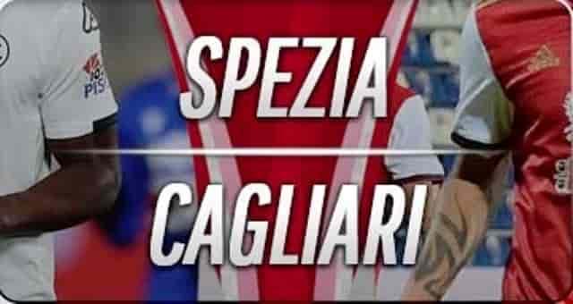 Prediksi Skor Spezia vs Cagliari