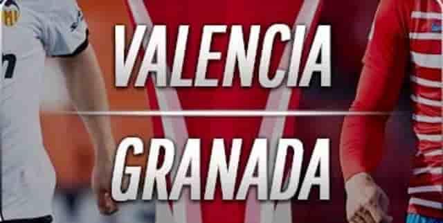 Prediksi Skor Valencia vs Granada