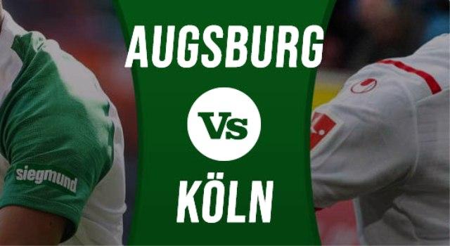 Prediksi Augsburg vs Koln Pratinjau, H2H, Line Up, Hasil ...