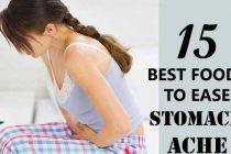 15 Makanan Terbaik untuk Menyembuhkan Sakit Perut