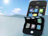 16 Smartphone Tahan Air dan Debu, Gak Takut Kena Hujan