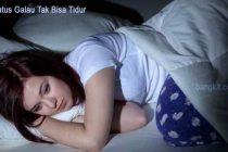 20 Status Kata Kata Gak Bisa Tidur Malam Mikirin Kamu