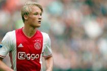 Dolberg, Pemain Muda Ajax Yang Disebut Ibrahimovic Baru