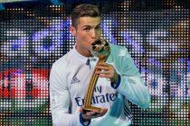 Niat Gaet Ronaldo, Klub Cina Siapkan Kontrak 4,2 Triliun
