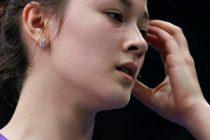 Gronya Somerville Atlet Badminton Blasteran Cina Australia
